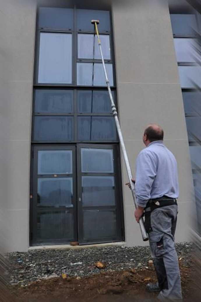 vitres, huisseries et volets